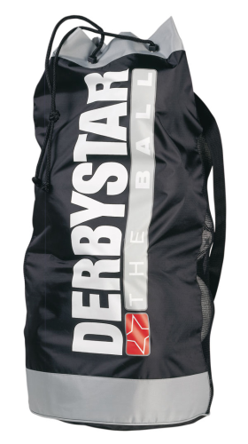 LARGE BALL BAG - BLACK
